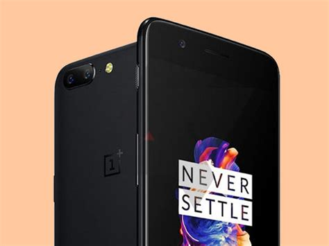 Free Smartphone Giveaway - the oneplus 5 smartphone giveaway tnw deals