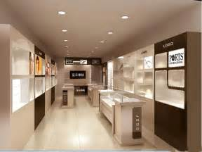 Interior Design Stores Cosmetics Shop Interior Design Home Decorating Ideas