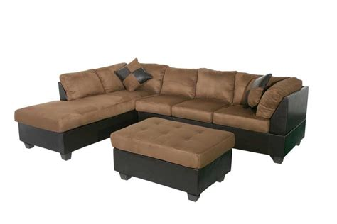 china contemporary fabric corner sofa with ottoman hs