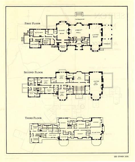manor floor plan 86 best fabulous floor plans images on pinterest floor