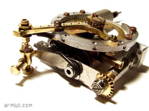 Tattoo Machine Hertz | tattoo machine quot engrenage quot 011 armixt