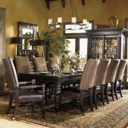dining room furniture set kingstown pembroke dining set lexington dining room