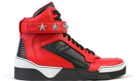 new givenchy men s shoes sneakers f w 2014 collection