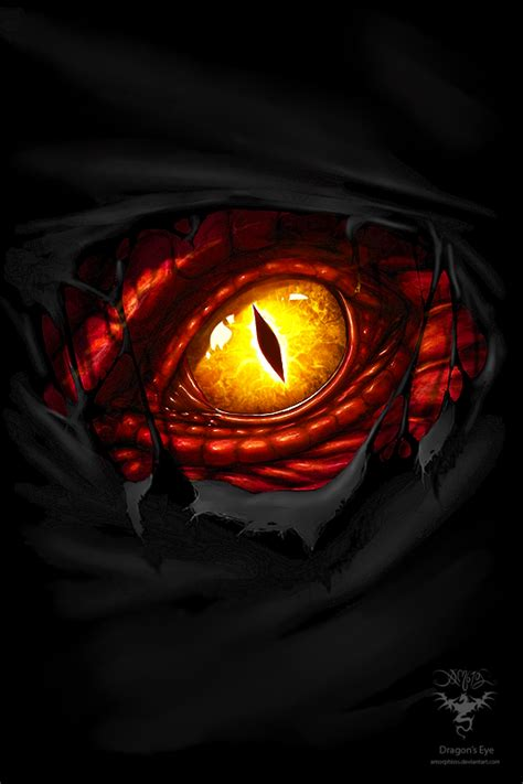 dragon s eye by amorphisss on deviantart