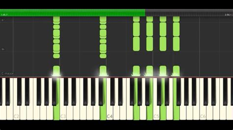 tutorial piano download free plucky daisy kevin macleod piano tutorial synthesia