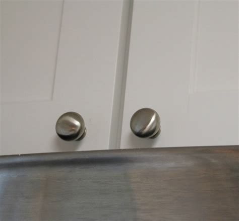 Cabinet Knob Template by How To Install Cabinet Knobs And Create Your Own