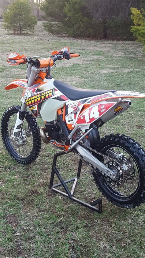 Ktm 200 Xc W For Sale Ktm 200 Xc W Motorcycles For Sale