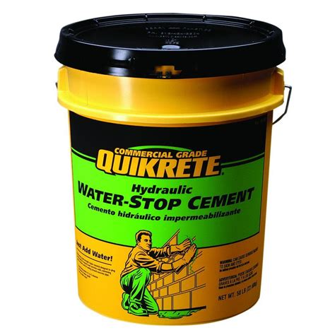 quikrete 20 lb setting cement 124020 the home depot