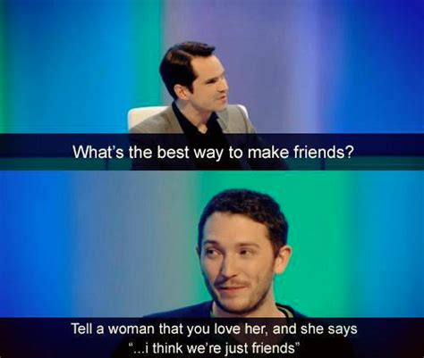 8 Ways To Make New Friends by The Friend Zone And Why It Needs To Die Now The