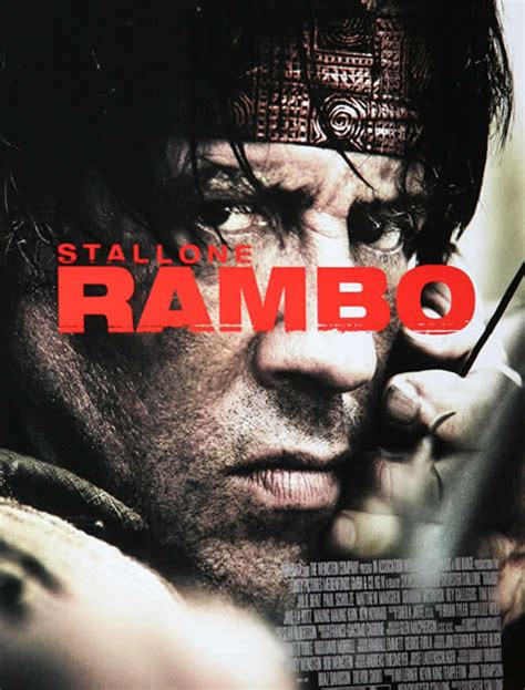 film rambo live art and a movie rambo the ringling