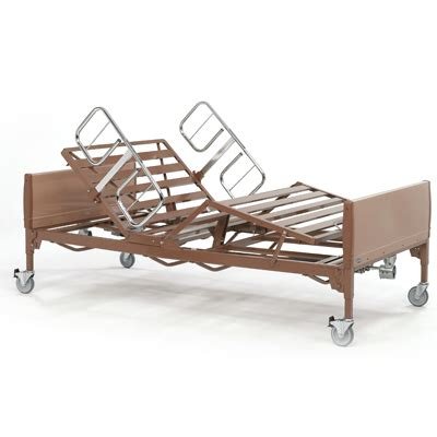 renting a hospital bed rental hospital bed bariatric full electric