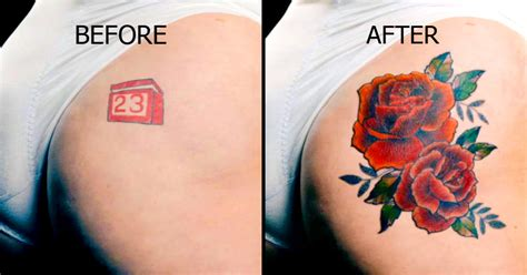 tattoo fixers next on tv 9 before and after tattoos courtesy of tv show tattoo