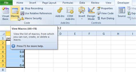 how to run macros in excel using vba lynda com tutorial excel vba open workbook donu0027t run macro how to store