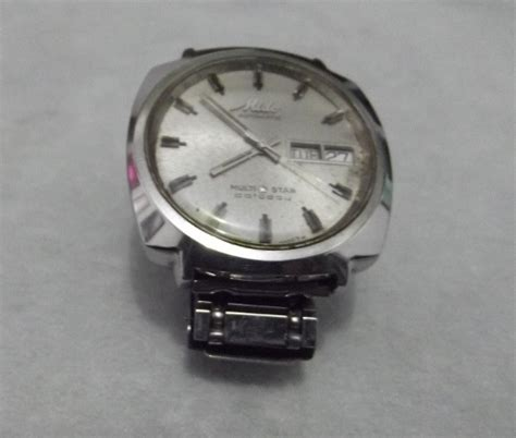 Jam Tangan Unik Antik barang antik dan bertuah jam tangan mido antik