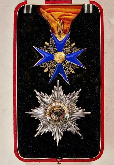 Eagle Cross Black grand cross of the order of the black eagle german