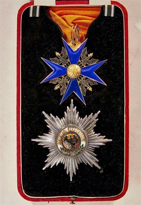 Eagle Cross Black grand cross of the order of the black eagle german