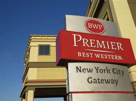 best western nyc best western premier nyc gateway hotel bergen new
