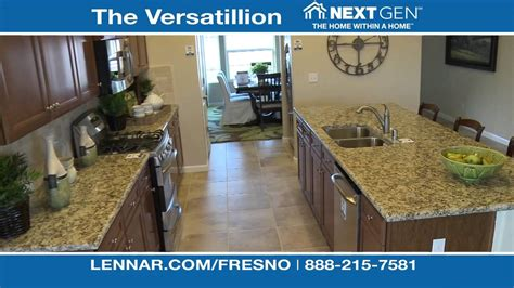 lennar s nextgen the home within a home