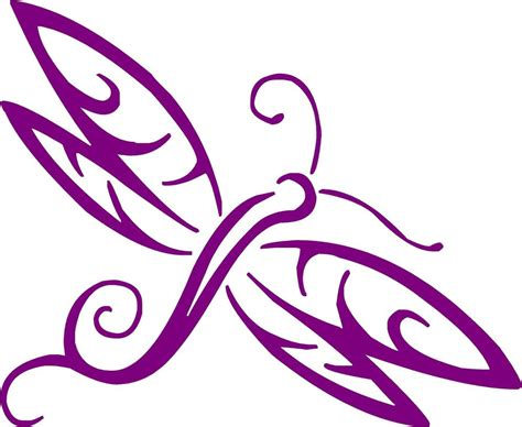 Decals For Home Decor by Dragonfly Nature Tribal Decal Sticker You Pick The