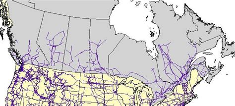 canadian map grid system map of canadian electricity grid canada national