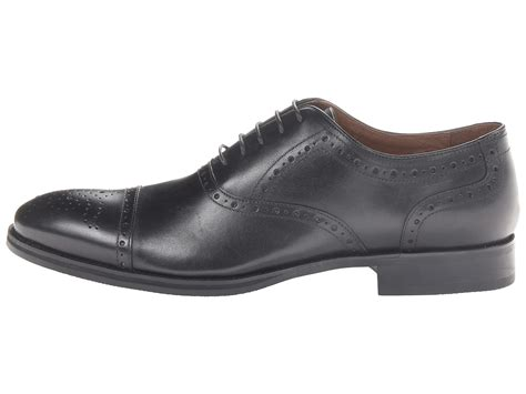 Johnston And Murphy E Gift Card - johnston murphy tyndall cap toe shoes shipped free at zappos