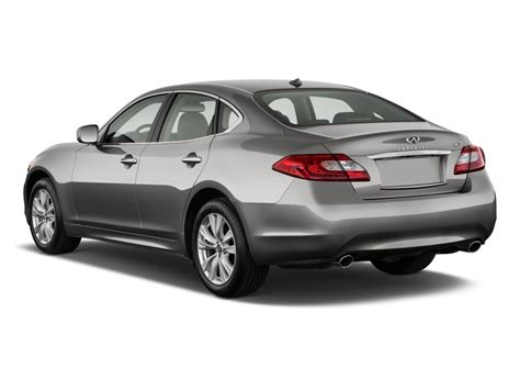 image 2012 infiniti m37 4 door sedan awd angular rear