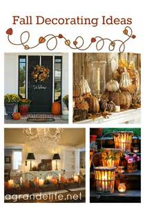 Pinterest Fall Home Decor by Fall Decorating Eas Fall Decorating Ideas For A Front