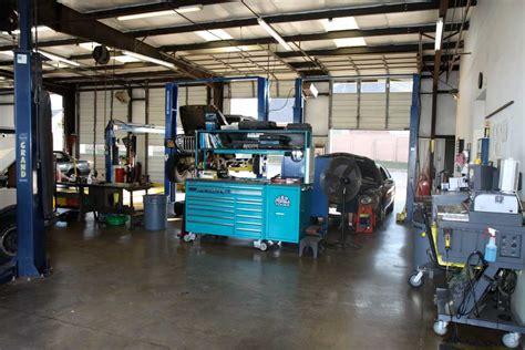 auto repair shop north richland hills callaways