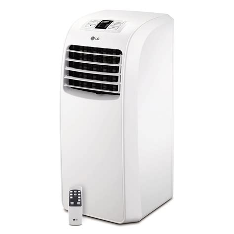 Ac Portable G 8 lg appliances lp0814wnr portable air conditioner with