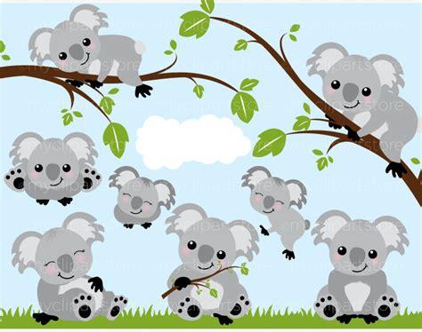 clipart koala koala cliparts