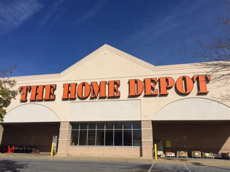 the home depot downingtown pa company profile