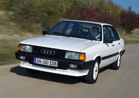 Audi 80 B2 by History Of Audi 80 B2 1978 1986 Speeddoctor Net