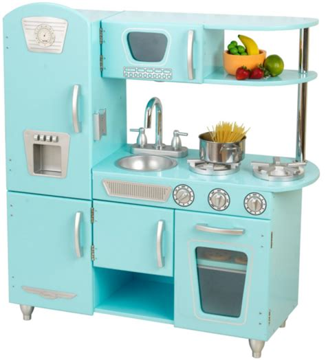 Kidkraft Kitchen Blue by 99 99 Reg 230 Kidkraft Vintage Kitchen Free Shipping