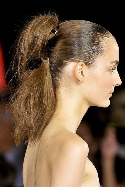 runway inspired hairstyle ideas