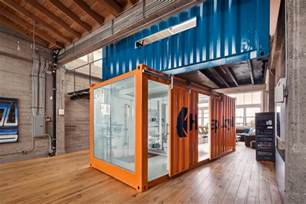 Floor Plan Of Factory shipping container home in pacific heights asks 4 9