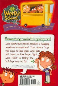 My School Miss Is Jolly By Dan Gutman Buku Import miss is jolly my school series 14 by dan gutman jim paillot paperback