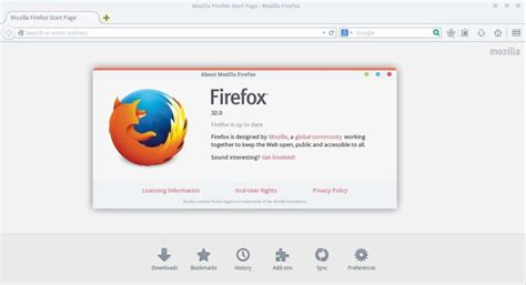 forex firefox mozilla firefox 32 0 is now available on ubuntu repository