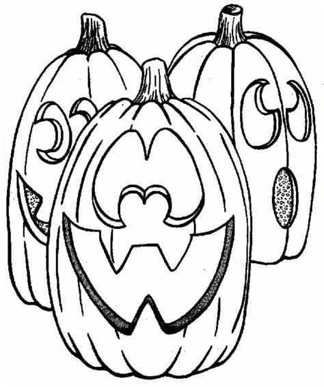 spooky pumpkin coloring pages spooky halloween coloring pages coloring home