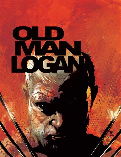 1000 ideas about wolverine old man logan on