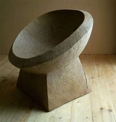 Wood Stump Chair by Tree Stump Stools Solid Wood Furniture