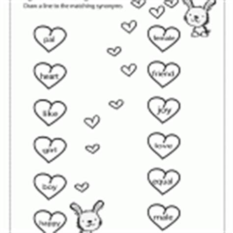 pattern recognition synonym spring worksheets woo jr kids activities