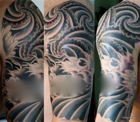 japanese pattern wind 1000 images about water tattoo designs on pinterest
