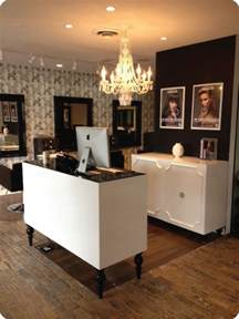 Hairdressing Reception Desk 50 Reception Desks Featuring Interesting And Intriguing Designs