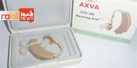 Alat Bantu Dengar Di Optik Internasional jual alat bantu dengar axva