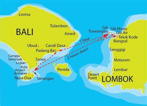Kaos I Ve Been Lombok best 25 gili trawangan ideas on indonesia