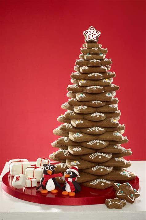 cookie tree recipe     cookie tree womansdaycom