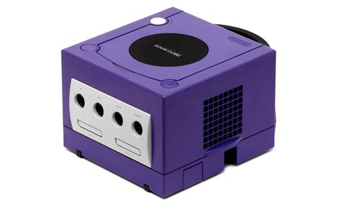 gamecube console my favourite console the gamecube reader s feature