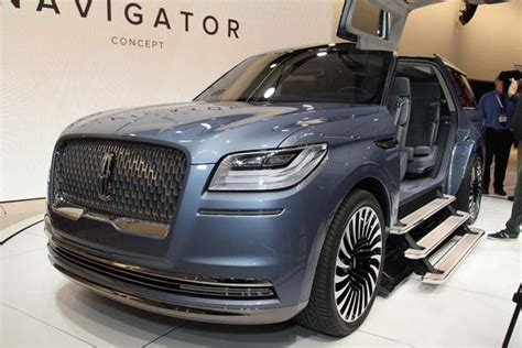 lincoln aviator supercharger 2016 lincoln navigator new car review autotrader