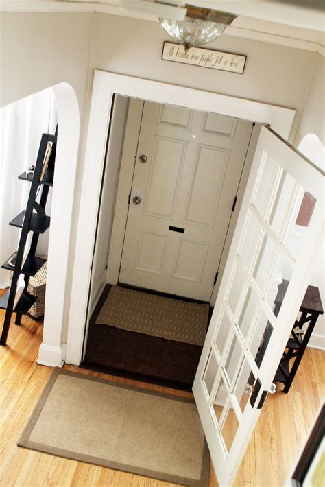 entry vestibule design ideas hammers and high heels a vestibule huh