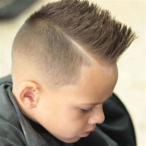 boy spike haircuts 25 cool boys haircuts 2017 men s haircuts hairstyles 2017